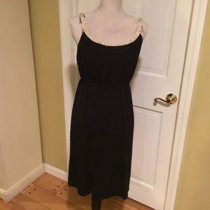 Style &Co black dress